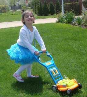 ALEX Toys Bubble Mower