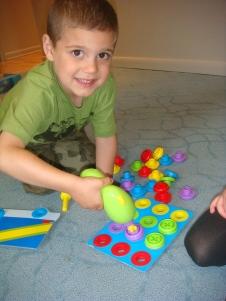 ALEX Toys Twist & Drill
