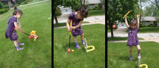 ALEX Toys Mini Golf