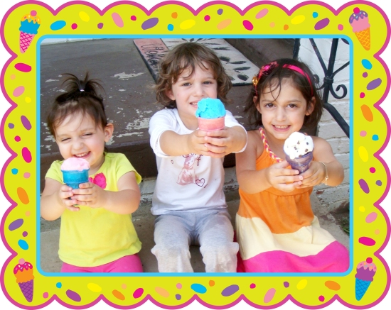 ALEX Toys Ice Cream