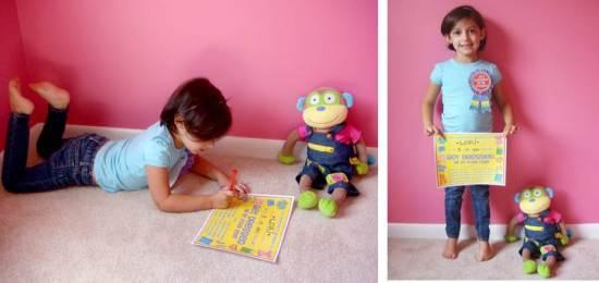 ALEX Toys Learn to Dress Kitty