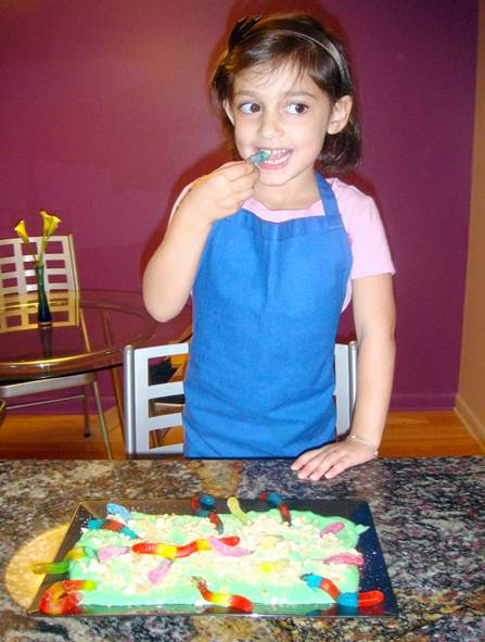 ALEX Toys Kid Concoctions Recipe