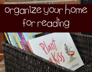 Organize-your-home-for-reading