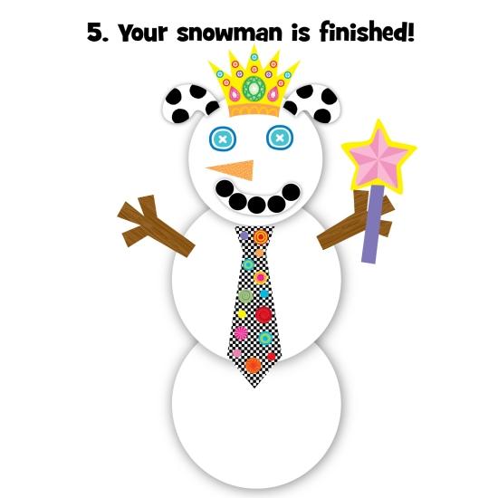 Snowman-09