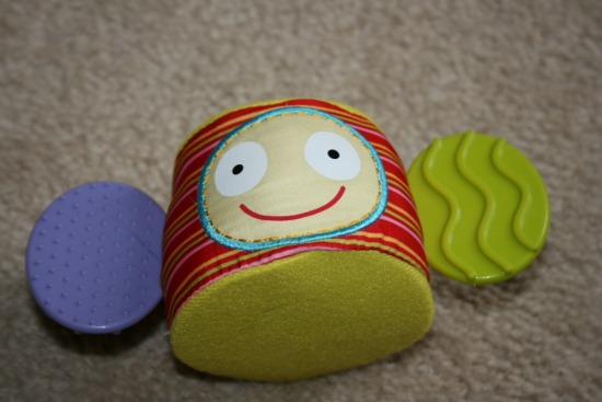 Developmental baby toys, ALEX Jr. Stack Me Up