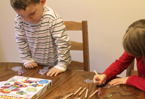 kid arts and crafts, kids activities
