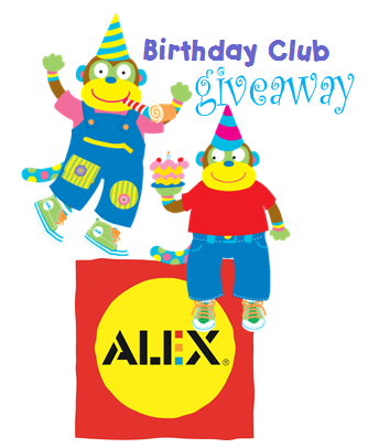 birthday party, giveaway